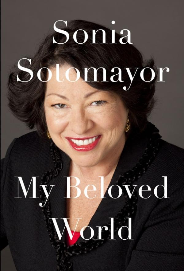 "Much to love in Sotomayor's ""World"""
