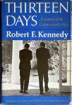 Book, Thirteen Days