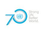 UN 70th Anniversary logo_English_CMYK
